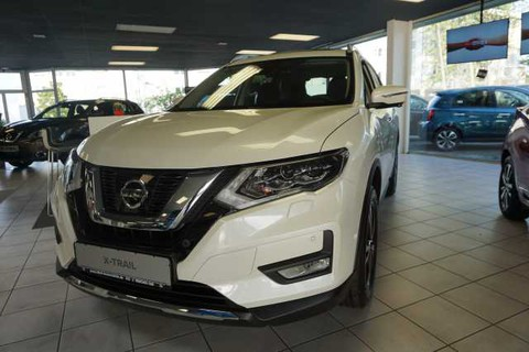 Nissan X-Trail 2.0 dCi ALL-MODE 4x4i N-Connecta Safety PGD