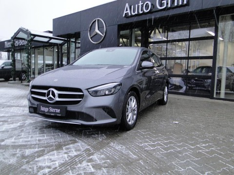 Mercedes-Benz B 200 Progressive NaviPremium