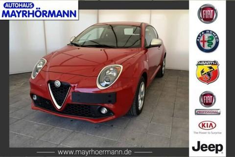Alfa Romeo MiTo 1.4 Super 78PS