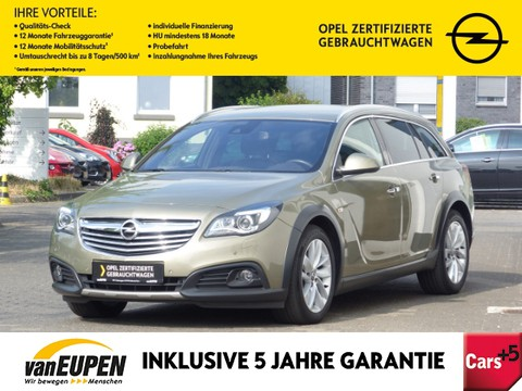 Opel Insignia CT 2.0 A Country Tourer