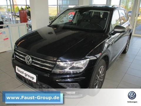 Volkswagen Tiguan Allspace Comfortline UPE40tEUR