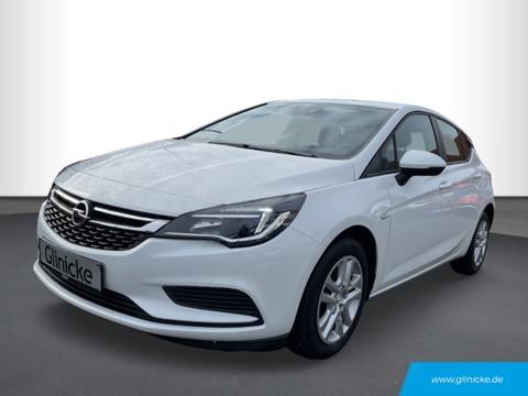 Opel Astra 1.0 K Edition Turbo Multif Lenkrad