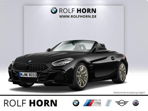 BMW Z4 M 3.6 40i M Sportpaket H&K UPE 780 EUR