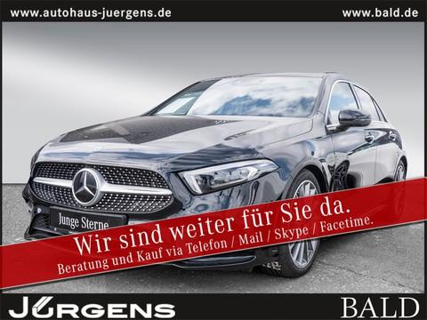 Mercedes-Benz A 250 AMG-Sport Prem Burm