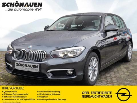 BMW 118 i URBAN LINE