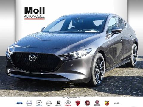 Mazda 3 2.0 3 X M-Hybrid DRIVE SELECTION DES-P P BOS S A18-S