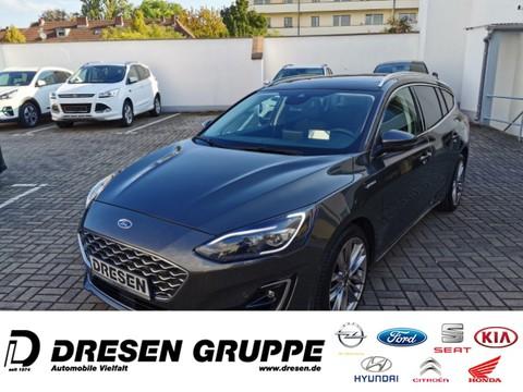 Ford Focus 1.5 L Vignale 150PS Design-Paket 4