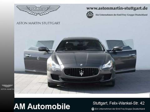 Maserati Quattroporte 9.9 S Q4 Automatik UPE 1365