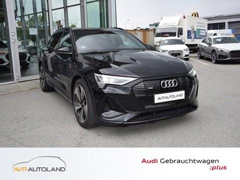 Audi e-tron 50 quattro S line |||