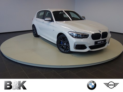 BMW M140i undefined