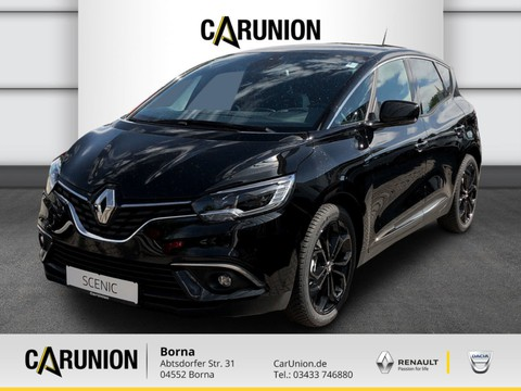 Renault Scenic BLACK Edition TCe 160 GPF