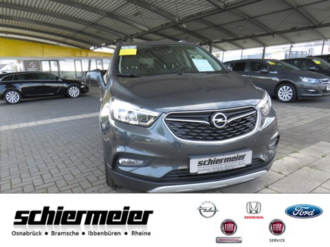 Opel Mokka 1.4 l X Innovation 19 Vollausst