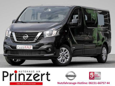 nissan nv300 gebraucht kaufen bei heycar. Black Bedroom Furniture Sets. Home Design Ideas