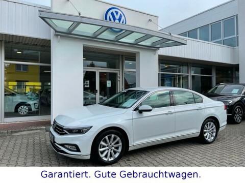Volkswagen Passat 1.5 TSI CB OPF Elegance