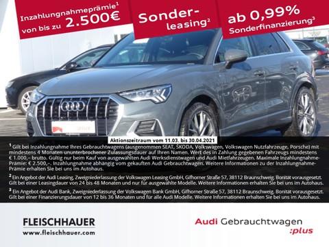 Audi Q3 1.5 35 TFSI advanced EU6d-T