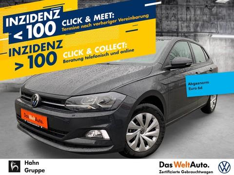 Volkswagen Polo 1.0 Comf Einpark