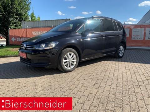 Volkswagen Touran 1.6 TDI Comfortline 16