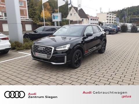 Audi Q2 35 TDI sport