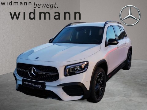 Mercedes-Benz GLB 200 AMG Night ° Premium MBUX