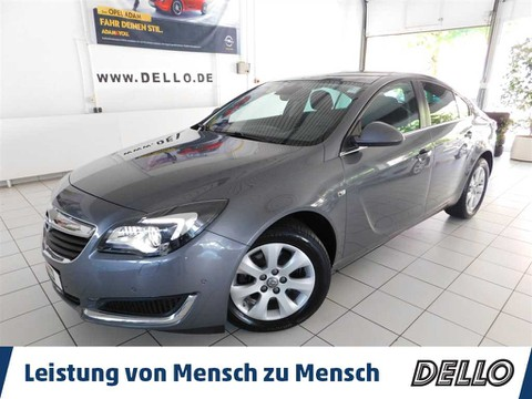 Opel Insignia 2.0 Business