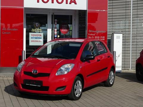 Toyota Yaris 1.0 Cool 5trg