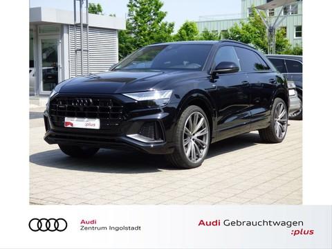 Audi Q8 50 TDI qu 3xS line S-Sitze 23