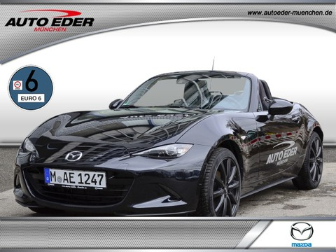 Mazda MX-5 160 Sports-Line Sport-Paket