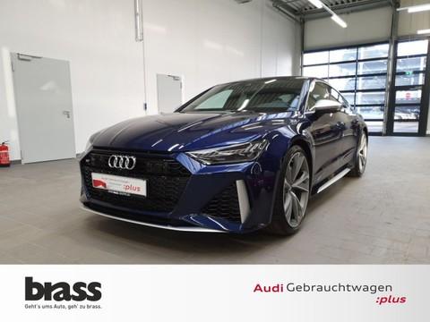 Audi RS7 4.0 TFSI quattro Sportback (EURO 6d-)