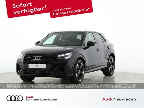 Audi SQ2 2.0 TFSI quattro