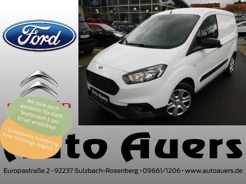 Ford Transit Courier EcoBoost Trend # #Einparhilfe # Finan