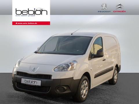 Peugeot Partner 1.6 90 L2 Avantage
