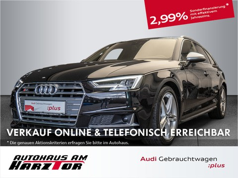 Audi S4 undefined