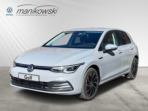 "Volkswagen Golf 1.5 TSI VIII ""Style W"