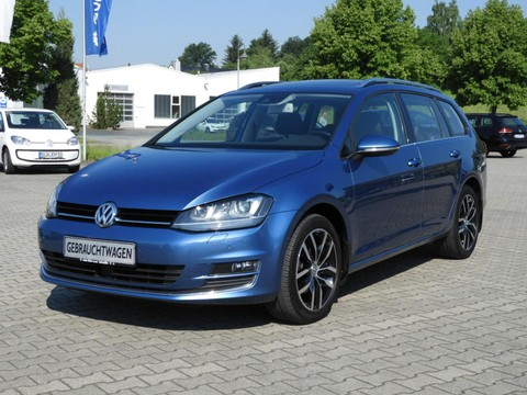Volkswagen Golf 1.4 TSI Highline VII