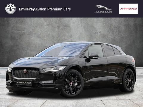 Jaguar I-Pace EV400 AWD S 294ürig (Elektrischer Strom)
