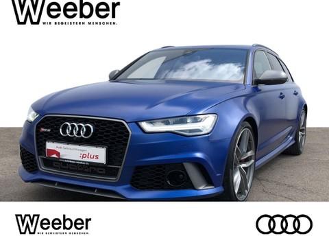 Audi RS6 4.0 TFSI quattro performance NP14