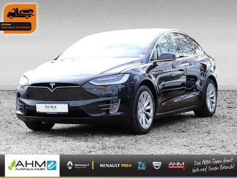 Tesla Model X 100D | AP2 - Premium-P - - SuC free