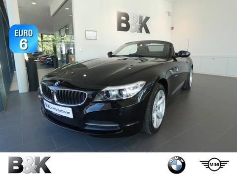 BMW Z4 sDrive18i NaviProf