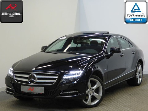 Mercedes CLS 350 Coupe SPORT