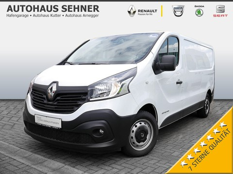 Renault Trafic Energy Komfort dCi 145 L2H1