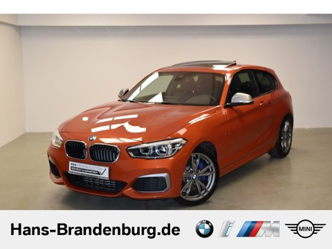 BMW M140i A 499 o Anz NavProf H K adapt FW