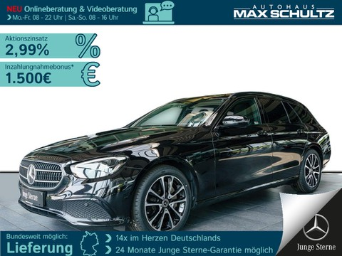Mercedes-Benz E 300 Avantgarde Night