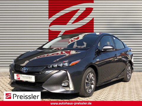 Toyota Prius Plug-in Hybrid Executive Grad
