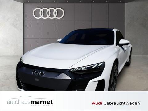 Audi e-tron GT quattro quattro Sportsound plus vorn