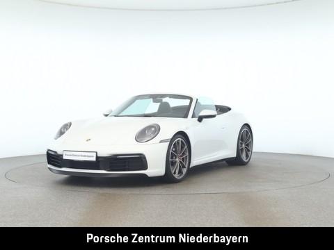 Porsche 992 (911) Carrera S Cabriolet ||