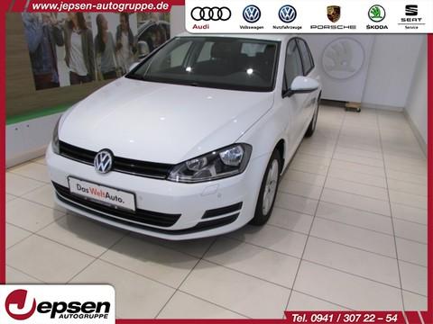 Volkswagen Golf 1.6 TDI e-Golf VII LimHb Si