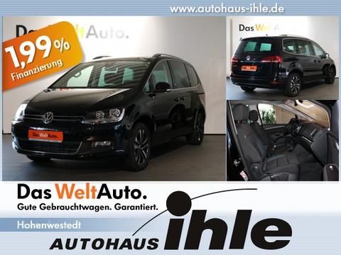 Volkswagen Sharan 2.0 TDI IQ Drive Gar 2025