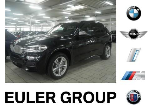 BMW X5 M50 d A M AD Multif Lenkrad
