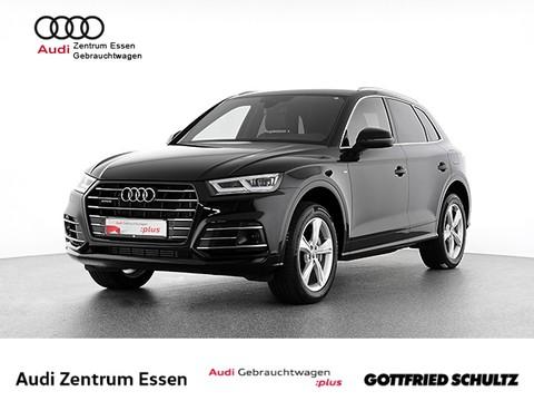 Audi Q5 55 TFSI e quattro S Line RÜFAHR VO HI MUF