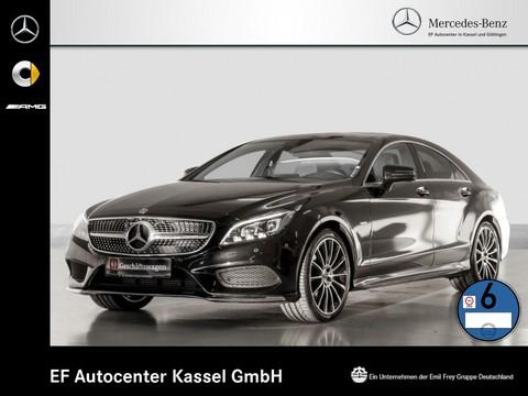 Mercedes CLS 350 d Final Edition AMG Pan